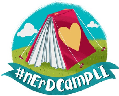 nErD Camp Long Island #nErDCampLI